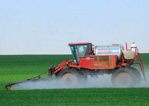 Биологические препараты на защите полевых культур
